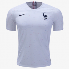 France 2018 Away Jersey