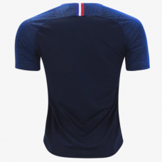 France 2018 Home Jersey
