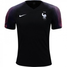 France Goalkeeper Jersey 2018