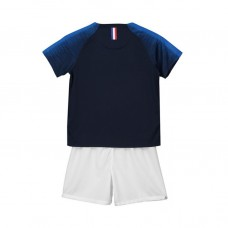 France 2018 Kids Home Kit