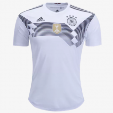 Germany 2018 Home Authentic Jersey