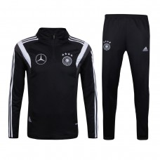 Germany Technical Training Soccer Tracksuit 2015/16