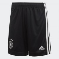 Germany Home Football Shorts 2020 2021