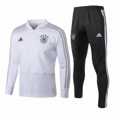 Germany Technical Hybrid Sweat Soccer Tracksuit 2018/19