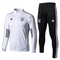 Germany Technical Training Soccer Tracksuit 2018/19