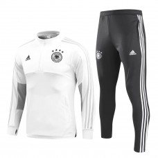 Germany Technical Training Soccer Tracksuit 2018/19 - Kids