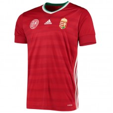 Hungary Home Jersey 2020 2021