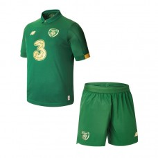 Ireland Home Kit 2020 2021 - Kids