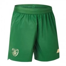 Ireland Home Shorts 2020 2021