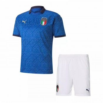 Italy Home Kids Kit 2020
