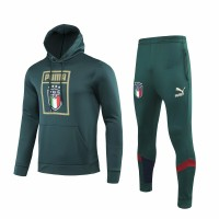 Italy National Team Fans Soccer Tracksuit 2019 2020