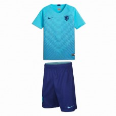 Holland Away Kit 2018/19 - Kids