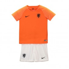 Holland Home Kit 2018/19 - Kids