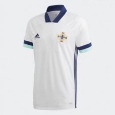 Northern Ireland 2020 Away Shirt