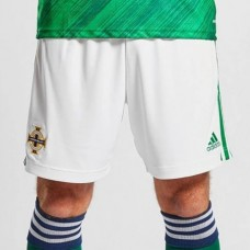 Northern Ireland 2020 2021 Home Shorts