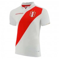 Peru 2019 Home Jersey by Marathon