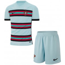 Portugal 2020 Away Kit - Kids