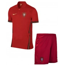 Portugal 2020 Home Kit - Kids