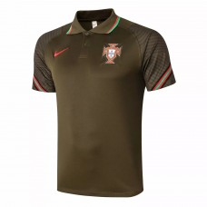 Nike Portugal Polo Shirt 2020