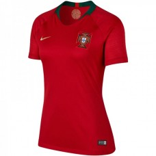 Portugal 2018 Home Jersey - Women