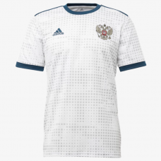 Russia 2018 Away Jersey